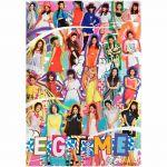 E-girls(イー・ガールズ) ポスター E.G. TIME アルバム 2015