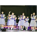 乃木坂46(のぎざか) ポスター 3rd YEAR BIRTHDAY LIVE HMV 特典1