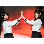 乃木坂46(のぎざか) ポスター 3rd YEAR BIRTHDAY LIVE HMV 特典2