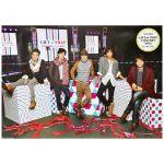 SMAP(スマップ) ポスター GIFT of SMAP CONCERT 2012 映像作品
