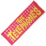 the telephones(ザ・テレフォンズ) その他 スポーツタオル