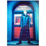 Gackt(ガクト) ポスター Gackt Live Tour 2002 下弦の月