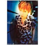 Gackt(ガクト) ポスター 顔アップ