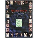 MALICE MIZER(マリスミゼル) ポスター merveilles-cinq (5) parallele-  映像作品 1999