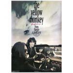 THE YELLOW MONKEY(イエモン) ポスター 聖なる海とサンシャイン 2000