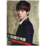 防弾少年団(BTS) ポスター BOY IN LUV ジン 2014
