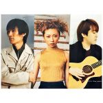 Every Little Thing(elt) ポスター concert tour spirits 2000 B