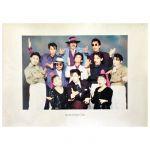 米米CLUB(K2C) ポスター 11人