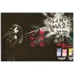 欅坂46(けやきざか46) ポスター 三次元マスク 菅井友香
