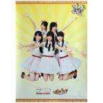 NGT48(エヌジーティー) ポスター ばかうけ 2015