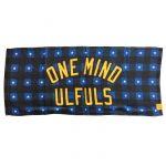 ウルフルズ(ulfuls) ツアー 2014 ONE MIND フェイスタオル ブルー