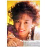 渡辺美奈代(わたなべみなよ) ポスター B1