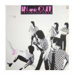 氷室京介(ヒムロック) その他 スピニッヂ・パワー IN & OUT (1980年9月21日) LP レコード