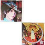 椎名林檎(東京事変) その他 真夜中は純潔 アナログレコード 限定盤 2001