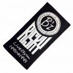 "B'z(ビーズ) LIVE-GYM 90-91 ""RISKY"" BIGタオル"