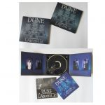 L'Arc~en~Ciel(ラルク) CD DUNE 初回特装盤 ステッカー付