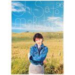 森高千里(もりたかちさと) ポスター 1996年 カレンダー 7枚組 壁掛け