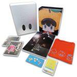 ゆず(YUZU) DVD・Blu-Ray LIVE FILMS YUZU YOU DOME プレミアムBOX Blu-ray 2枚組 ローソン限定 TシャツS