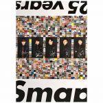 SMAP(スマップ) ポスター 25YEARS 複製サイン SMAPO(スマッポ) 抽選当選品