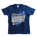 Mrs. GREEN APPLE(ミセス・グリーン・アップル) その他 ENSEMBLE Tシャツ ネイビー ENSEMBLE TOUR