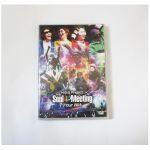M.S.S Project(MSSP) DVD Soul Meeting Tour 2017 DVD+CD 3枚組 通常盤