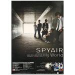 spyair(スパイエアー) ポスター My World 2012