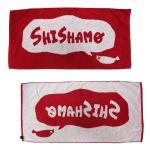 SHISHAMO(シシャモ) その他 フェイスタオル 吹き出し
