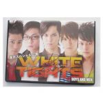 BOYS AND MEN(ボイメン) DVD WHITE☆TIGHTS 東京スペシャル公演 舞台 2012 土田拓海サイン入り