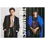 THE RAMPAGE(ザ・ランペイジ) ポスター 川村壱馬 オリジナルソロポスター 1st album FC購入特典