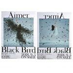 Aimer(エメ) ポスター Black Bird 両面 2018