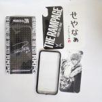 "THE RAMPAGE(ザ・ランペイジ) LIVE TOUR 2020 ""RMPG"" 陣 produce 着せ替えZin Phone/iPhone X/XS ケース"