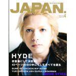 ロッキング・オン・ジャパン 2002年4月号 Vol.219