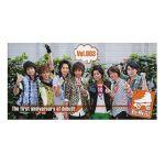 Kis-My-Ft2(キスマイ)  ファンクラブ会報 Vol.003