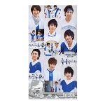 Kis-My-Ft2(キスマイ)  ファンクラブ会報 Vol.004