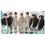 Kis-My-Ft2(キスマイ)  ファンクラブ会報 Vol.005