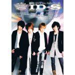 シド(sid)  ファンクラブ会報 ID-S MAGAZINE vol.003