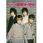 シド(sid)  ファンクラブ会報 ID-S MAGAZINE vol.011