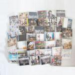 AAA(トリプルエー) シングルCD  CD44枚セット