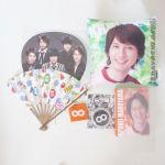 関ジャニ∞(エイト) セット商品 関ジャニグッズセット