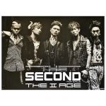 EXILE THE SECOND(セカンド) ポスター 特典ポスター(THE II AGE)