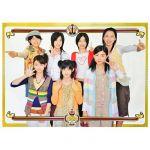 Berryz工房(菅谷梨沙子) ポスター コンサートツアー 2006春 ?にょきにょきチャンピオン!?