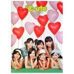 ℃-ute(キュート) ポスター 2006カレンダー 表紙