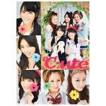 ℃-ute(キュート) ポスター 2013カレンダー