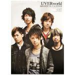 UVERworld(ウーバーワールド) ポスター 2010年カレンダー