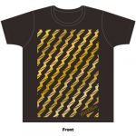 オリジナルTシャツB 黒金