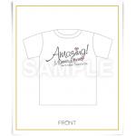 Tシャツ C (WHITE)
