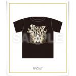 Tシャツ A (BLACK)