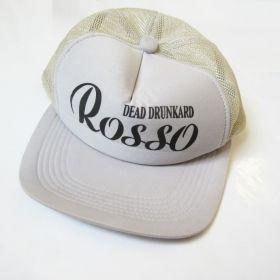 ROSSO(ロッソ) その他 キャップ DEAD DRUNKARD