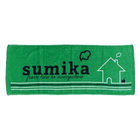 sumika(スミカ) その他 フェイスタオル