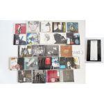 氷室京介(ヒムロック) シングルCD CD・DVD24枚セット ファイナルツアーの予習に